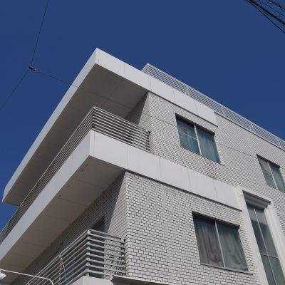 Leap8(リープエイト)宇都宮市大通りオフィスの設備・サービス:宇都宮市大通りオフィス南外観
