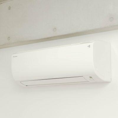 Leap8(リープエイト)宇都宮市戸祭町オフィスの設備・サービス:全室エアコン