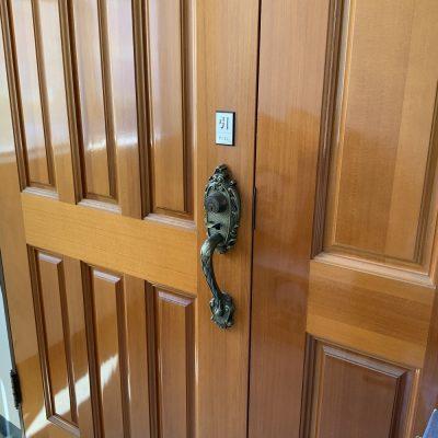 Leap8(リープエイト)宇都宮市大通りオフィスの設備・サービス:玄関