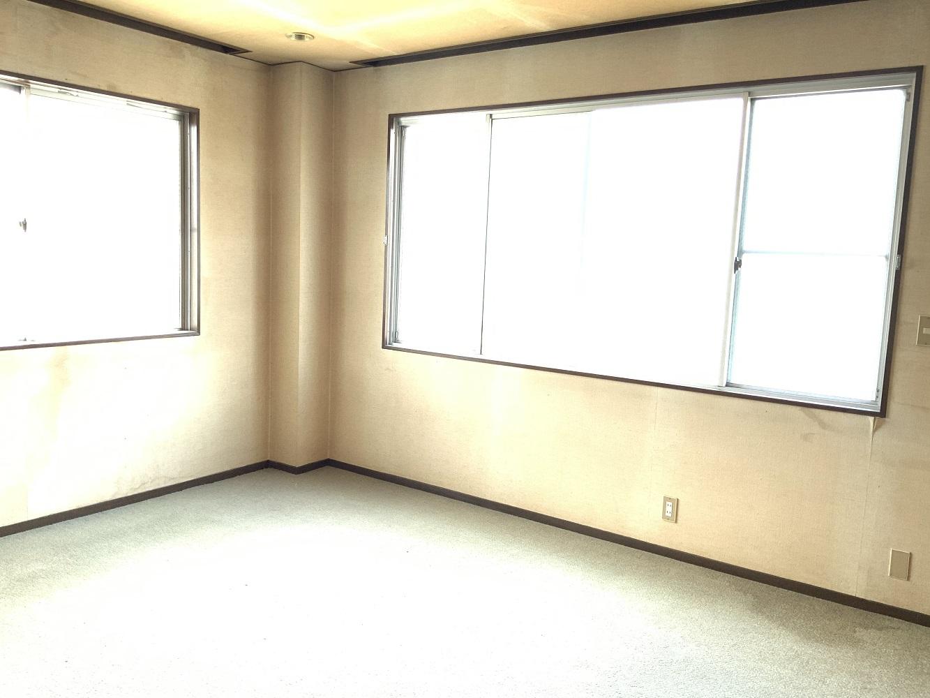 Leap8(リープエイト)宇都宮市大通りオフィス フリーデスク 302号室
