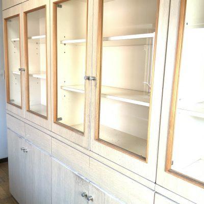 Leap8(リープエイト)宇都宮市大通りオフィスの設備・サービス:共有食器棚
