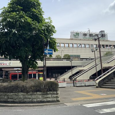 Leap8(リープエイト)宇都宮市大通りオフィスの設備・サービス:JR宇都宮駅