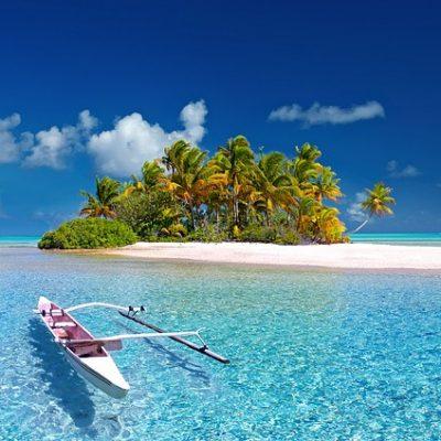 夏のリゾート地で、起業の構想を計画する。今年の夏は、こんな夢を描くのも良いかも。