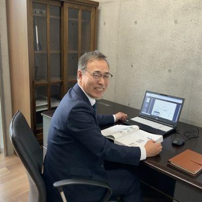 レンタルオフィス(シェアオフィス)Leap8 のご契約者様紹介②