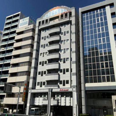 JR 宇都宮駅前通りにシェアオフィスがオープンします